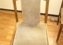 Стол тапициран