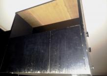 Шкафче за ксерокс