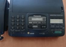 Факс телефон Panasonic KX-F780