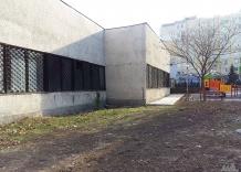 СГРАДА 382 кв.м.
